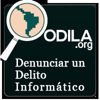 ODILA - Observatorio de Delitos Informáticos de Latinoamérica